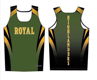 Picture of Track Uniforms