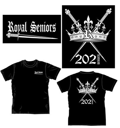 Picture of Sr T-Shirts