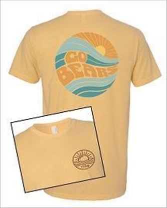 Picture of BANANA CREAM TVHS CHILL TEE