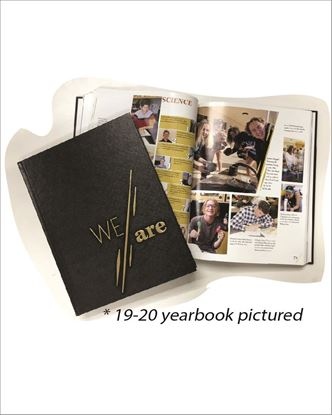 Picture of YEARBOOK 21-22