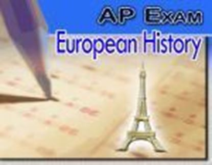 Picture of AP EURO HISTORY