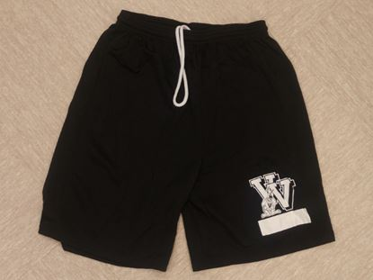Picture of PE shorts-Logo