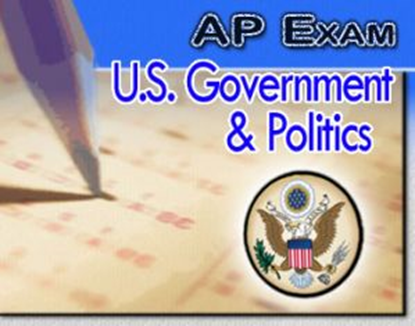 Picture of AP US GOVERNMENT