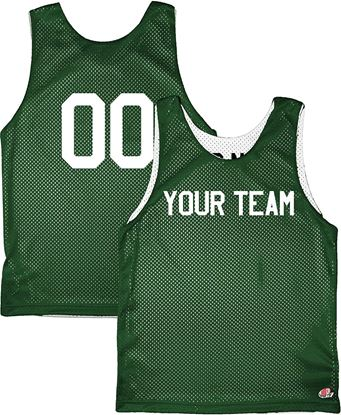 Picture of BASKETBALL PRACTICE JERSEY
